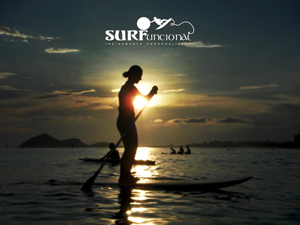 SURFUNCIONAL - Treinamento Personalizado