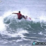 Atleta Danilo Nunes | Photo: Munir El Hage | Fonte: site conexaosurf.com